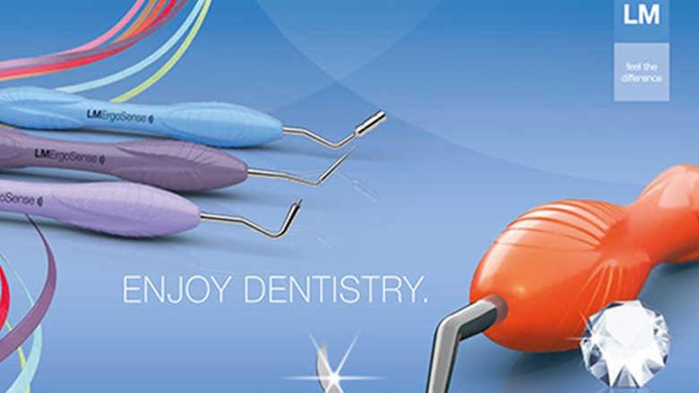 Новаторство LM-Dental получает признание