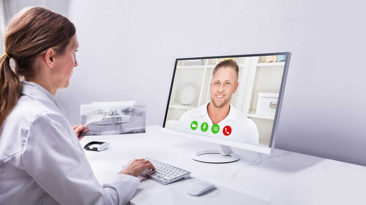 Будущее телемедицинских методов в стоматологии