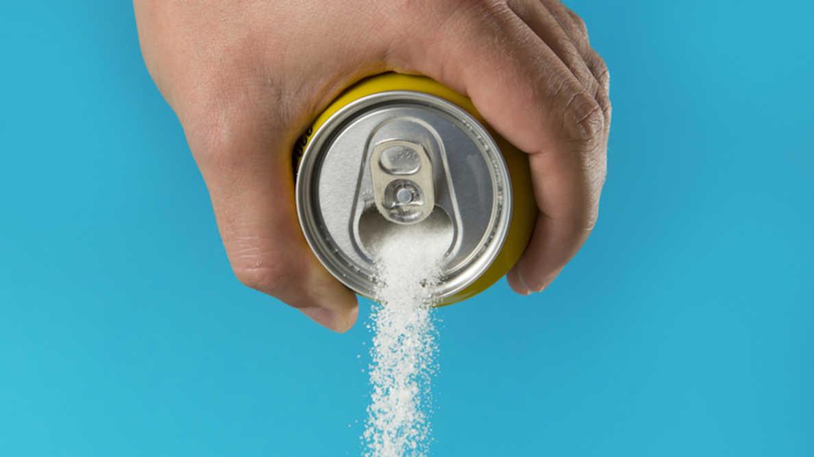 Исследование показывает, что введение в Южной Африке налога на сахар приносит плоды