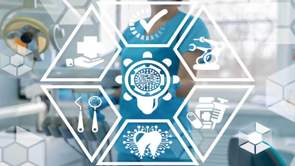 Исследование: искусственный интеллект может помочь предсказать результат лечения периимпантита